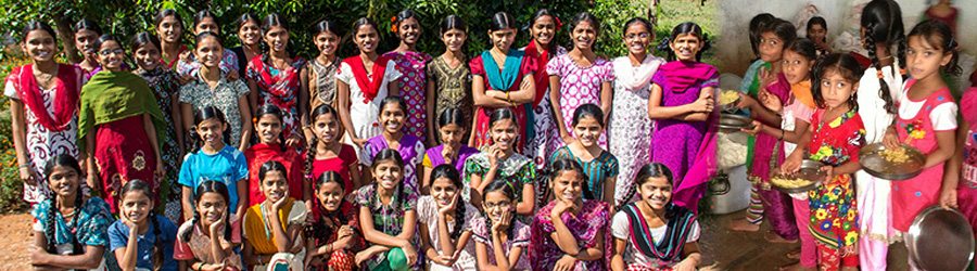 India Banjara Girls Project